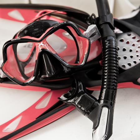 Maske, peraje i disalice