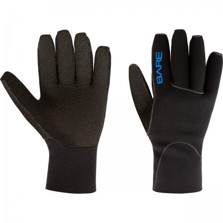 BARE 3 mm K-Palm rukavice
