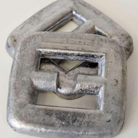 Olovo za ronioce 0,5 kg