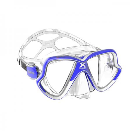 MARES Maska X-VISION-Mid 2.0