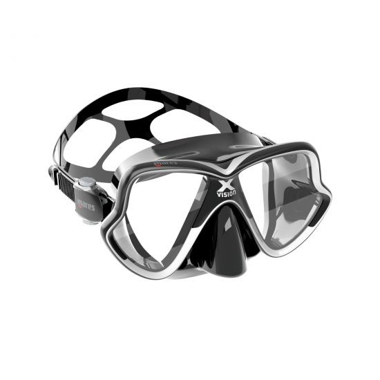 MARES maska X-Vision Mid 2.0