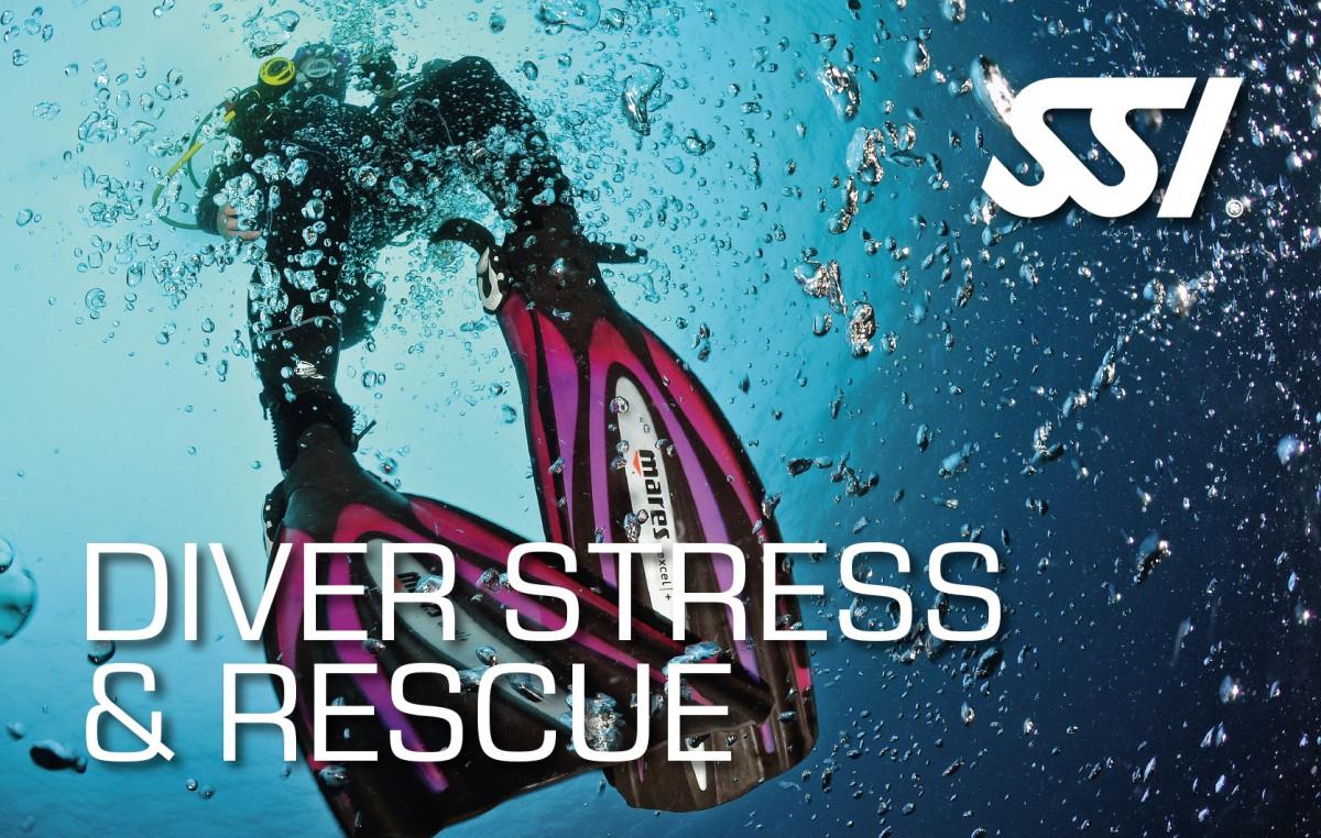 Prepoznavanje stresa i spašavanje